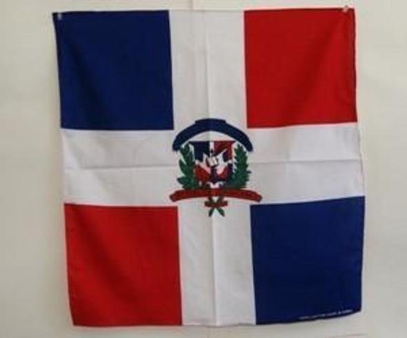 Dominican Republic Bandana