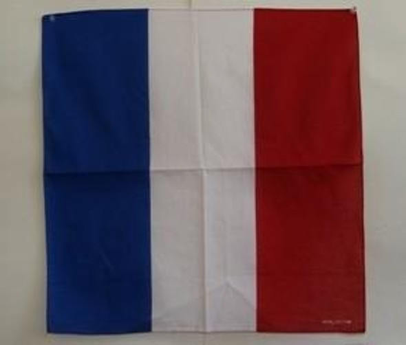 France Bandana