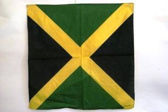 Jamaica Bandana