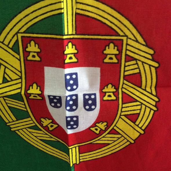 Portugal Bandana