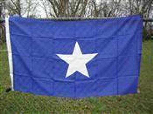 Bonnie Blue Flag - Nylon Printed