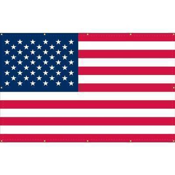 50 Star USA Flag - American Flag - 3x5 ft
