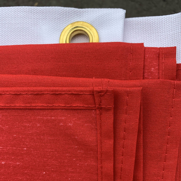 3x5 USMC Marine Corps Flag Poly-Cotton Made in USA