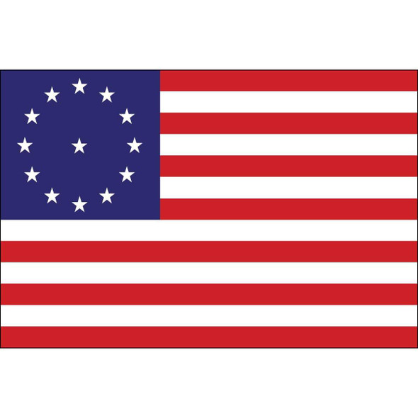 Cowpens Flag - Outdoor Commercial  3 x 5 Nylon Made in America