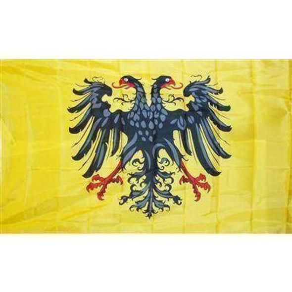 Holy Roman Empire flag 3x5 Economical