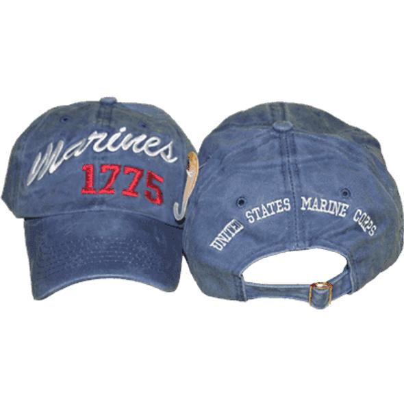 Marines 1775 Cap
