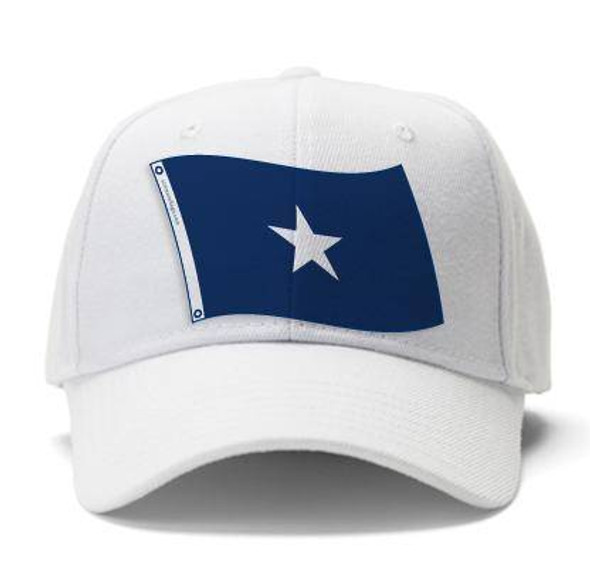 Bonnie Blue Cap