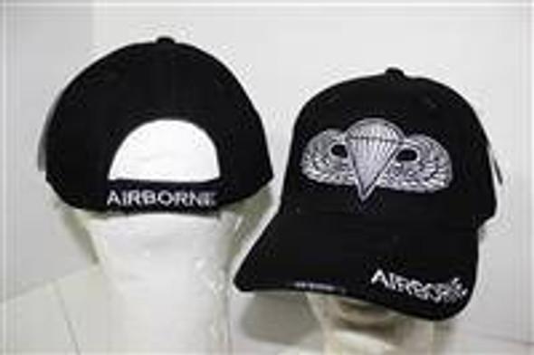 Airborne Twill Cap