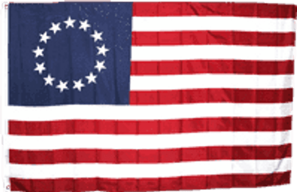 Betsy Ross 4 X 6 ft. Standard
