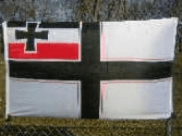 Reich War Flag 3 X 5 ft. Standard