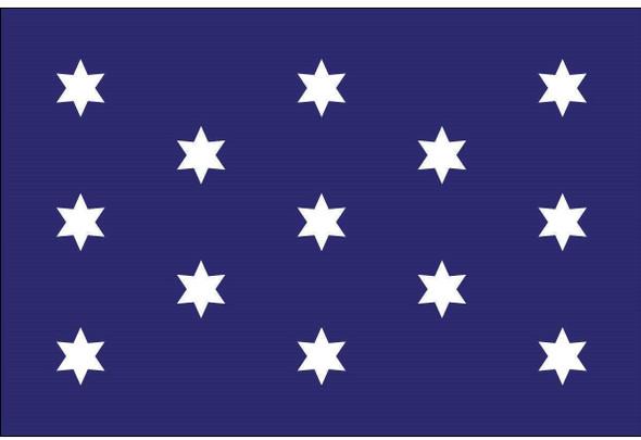 3'x5' Washington's Headquarters Flag Outdoor Nylon Made in USA