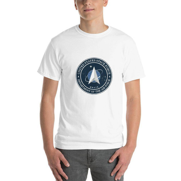 US Space Force Short Sleeve T-Shirt