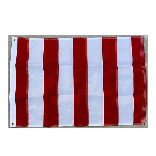 Sons of Liberty Flag 9 stripes Sewn Flag Made in USA