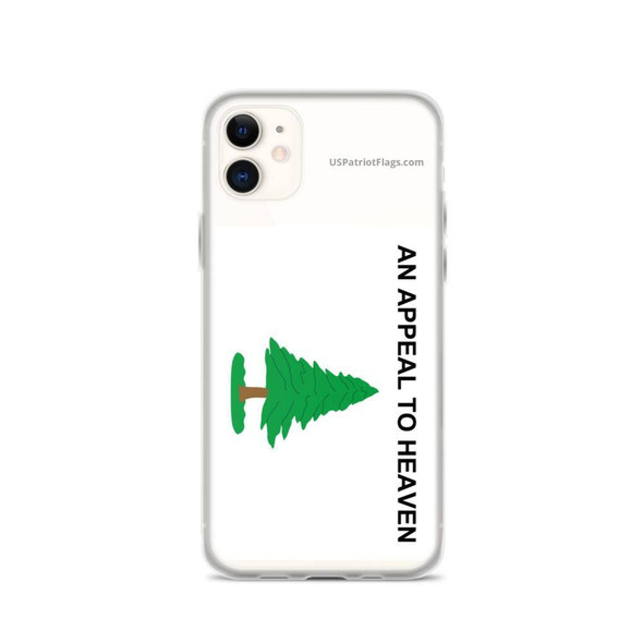 An Appeal to Heaven iPhone Case