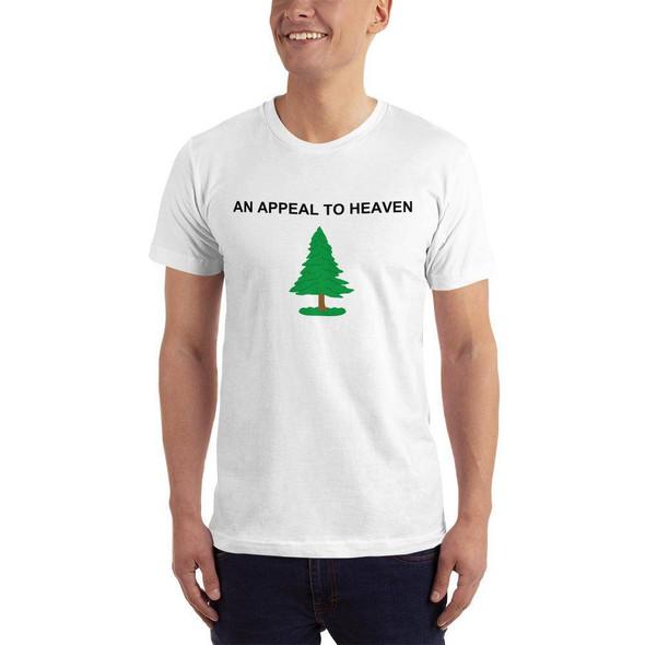 An Appeal to Heaven T-Shirt Dutch Sheets