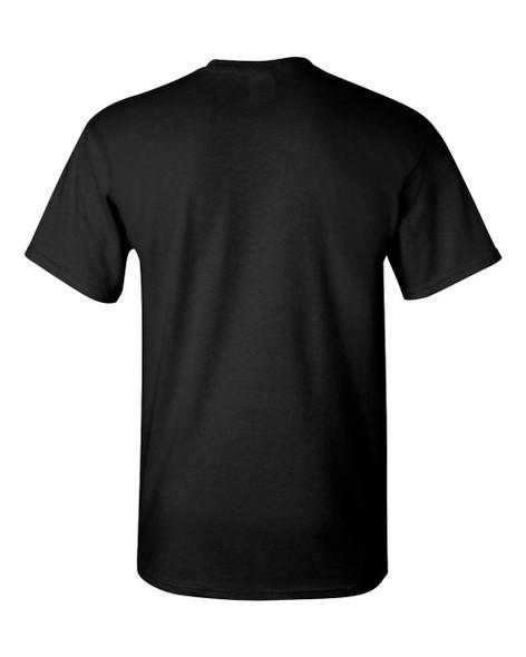 USA Flag T Shirt Men's American Pride Short Sleeve Tee