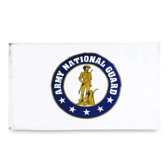 Army National Guard Flag 3x5 ft. Standard