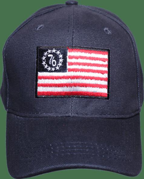 Betsy Ross 1776 Hat