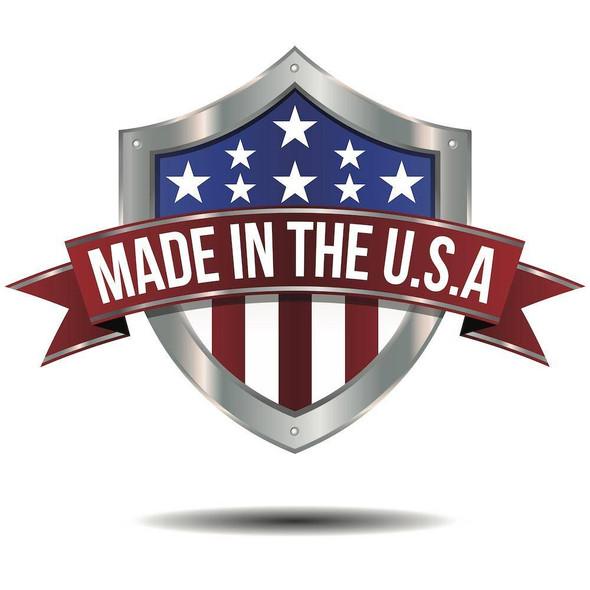 Ireland Flag Sewn Made in USA