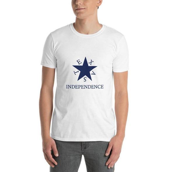 Conrad Texas Independence Short-Sleeve Unisex T-Shirt