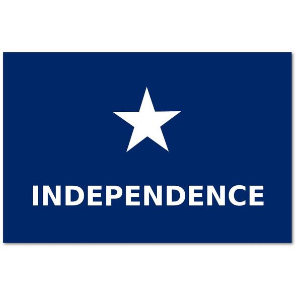 Captain Scott's Flag - Made in USA