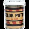 COLOR PUTTY 16100 1LB WHITE