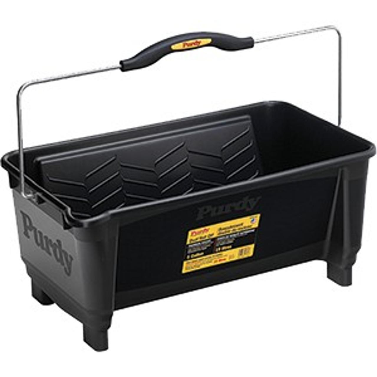 Purdy 140796018 Dual Roll Off Bucket