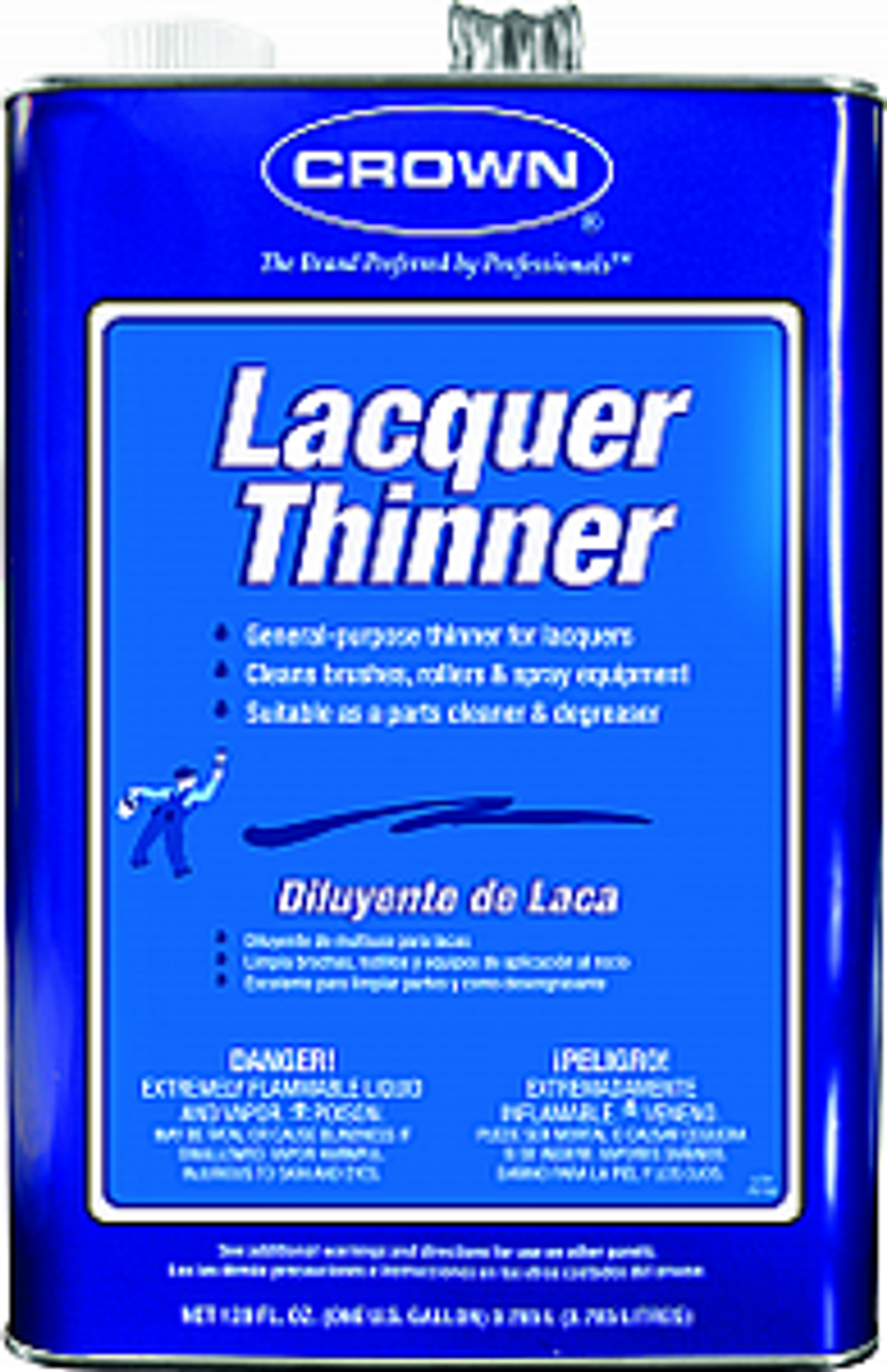 CROWN CR.LT.M.41 1G LACQUER THINNER