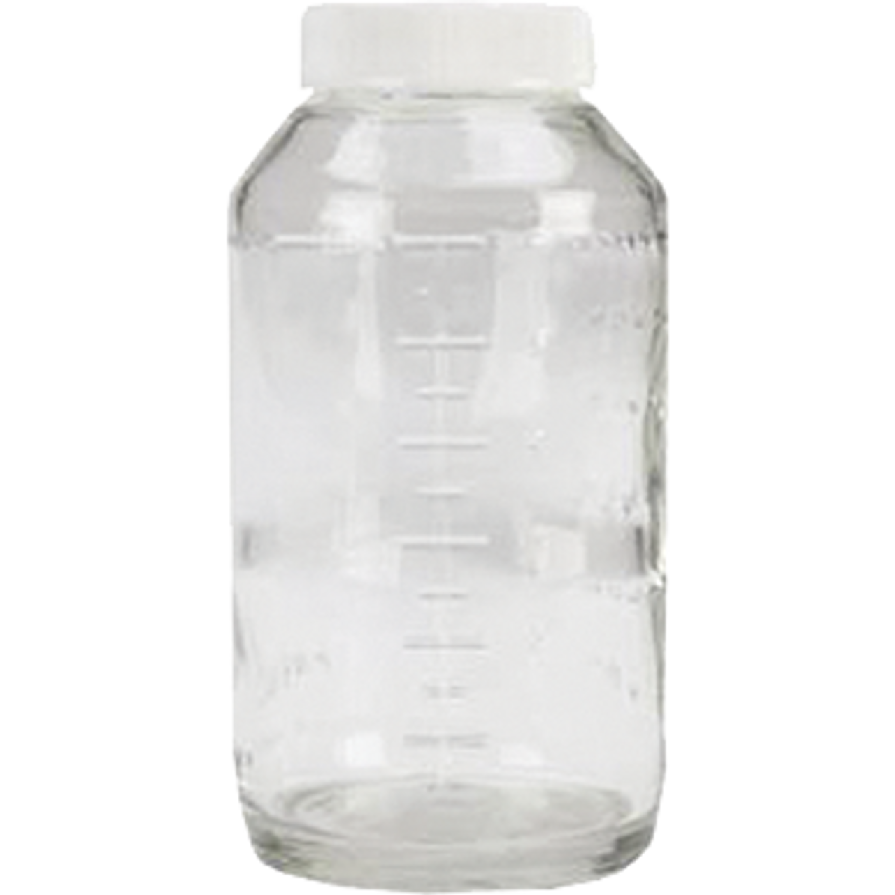 PREVAL 269 GLASS BOTTLE
