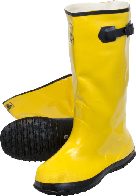 Yellow Slush Boots, Sold by the Pair, Sizes 7-16