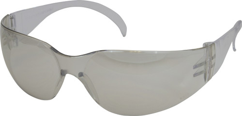 Wrap Around Style, Clear or Smoke Frame, Indoor/ Outdoor Lens, ANS