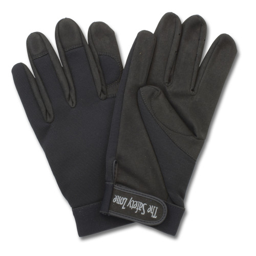High Dexterity Glove, Stretch Nylon Back & Single Layer Palm, Sold by t
