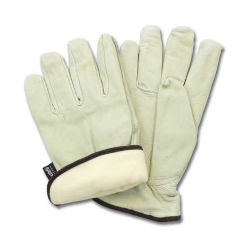 Premium Top Grain Pig Drivers, Keystone Thumb, Thinsulate  Lining, 1