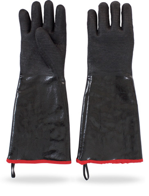 "18"" Neoprene Fryer Glove, Sold by the Pair"