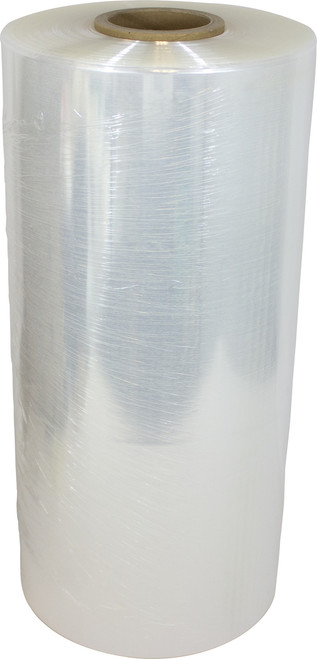 "18"" Wide Hand Pallet Wrap, 1500Ft/Roll  4Rolls/CS"