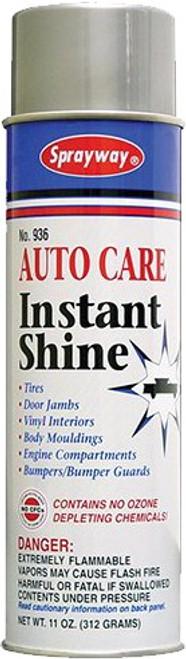 Sprayway 936 11 oz. Instant Shine