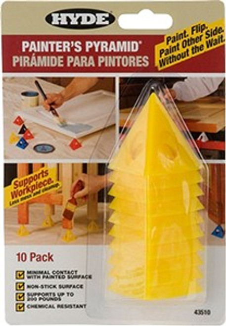 Hyde 43510 Painters Pyramid