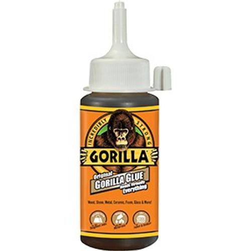 Gorilla Glue 5000408 4 oz. Original Glue