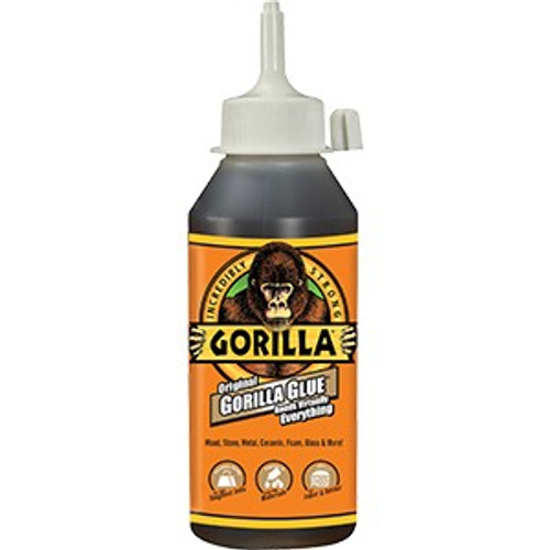 Gorilla Glue 5000806 8 oz. Original Glue