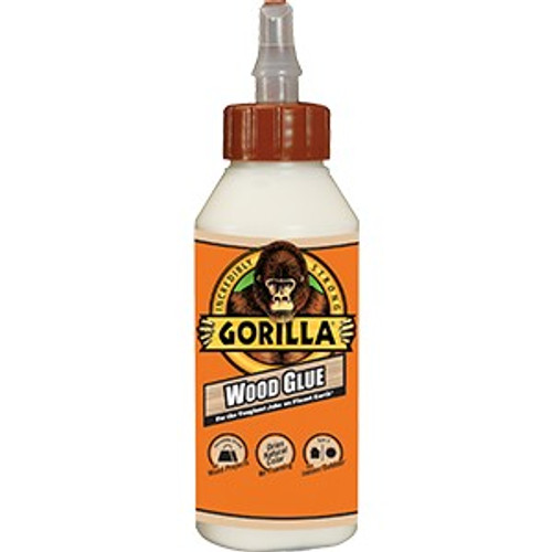 Gorilla Glue 6200002 8 oz. Gorilla Glue Wood Glue