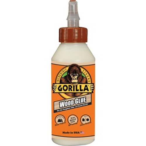 Gorilla Glue 6205001 18 oz. Gorilla Glue Wood Glue