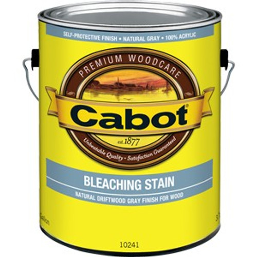 Cabot 10241 1G Bleaching Stain