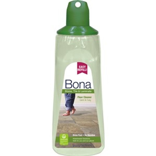 Bona WM700054003 34oz Stone Tile & Laminate Cartridge