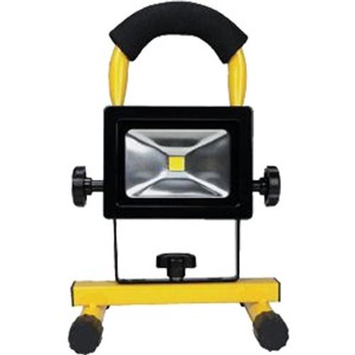 Warner 10998T 800 Lumen Rechargeable LED Work Light