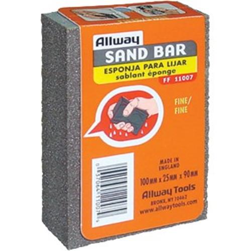 Allway FF Fine Sandbar