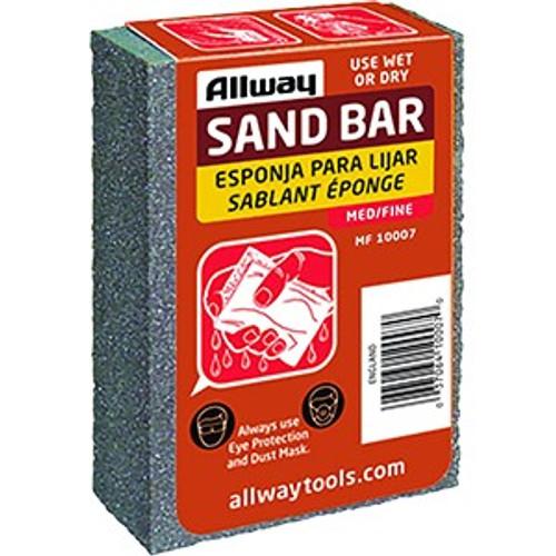 Allway MF Medium Fine Sandbar