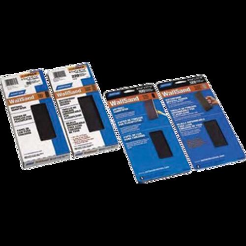 "NORTON 04718 4-3/16"" X 11"" P100D WALLSAND PAPER BULK PK 1/50 - 50ct. Case"