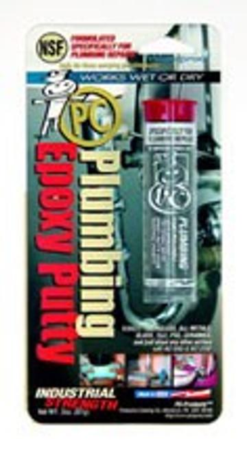 Protective Coatings 04559 4 oz. PC-Plumbing Epoxy Putty