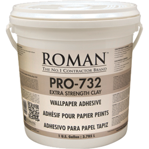 PROFESSIONAL PRO-732 1G PRO 732 EXTRA STRENGTH CLAY BASE
