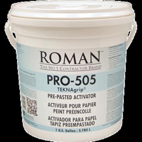 ROMAN PRO-505 TEKNA GRIP